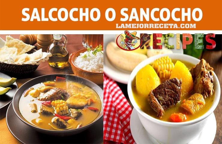Sancocho dominicano de Siete Carnes