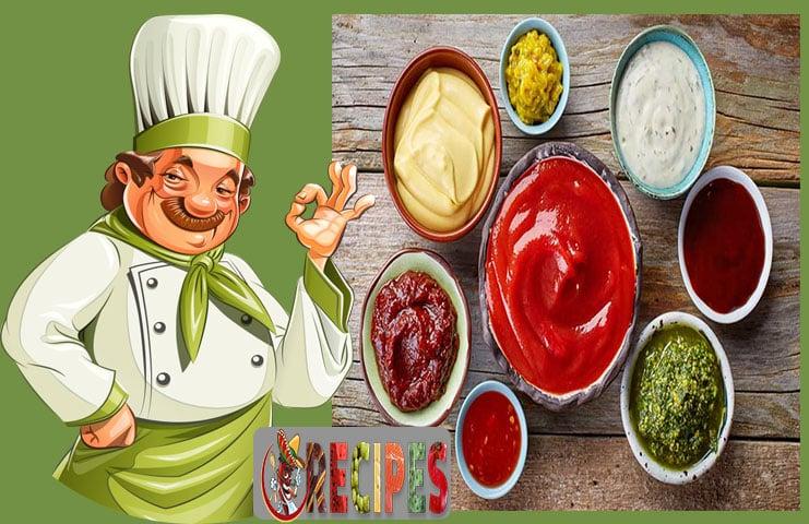 salsas exóticas que no pueden faltar en tu cocina