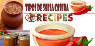 Las 5 mejores salsa para cocinar