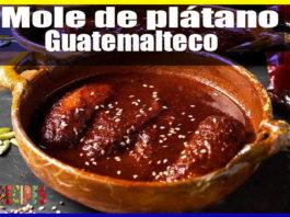 Receta de Atol de Elote guatemalteco