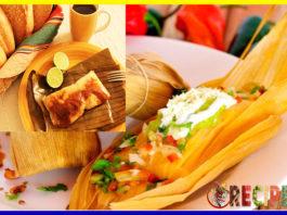 Receta de Chuchitos guatemaltecos