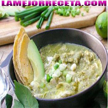 receta de jacón Guatemala