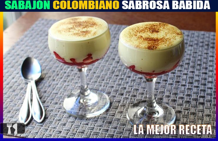 Sabajón Colombiano
