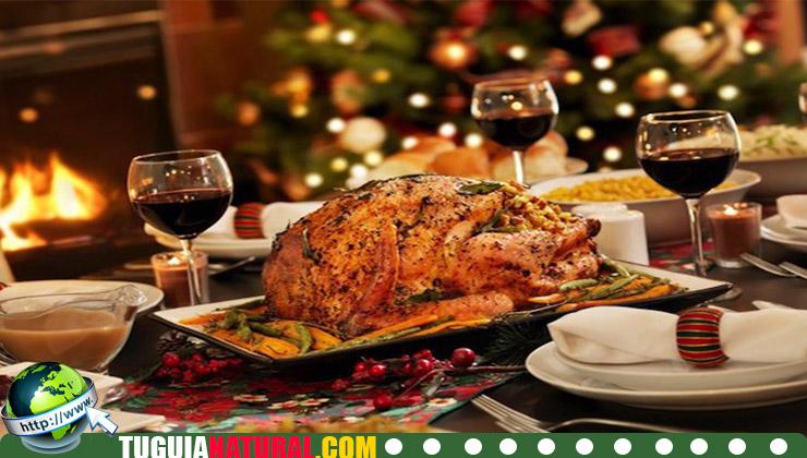 Mejores cenas de navidad
