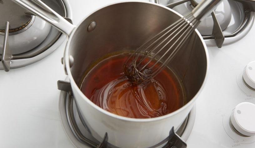 caramelo para hacer flan