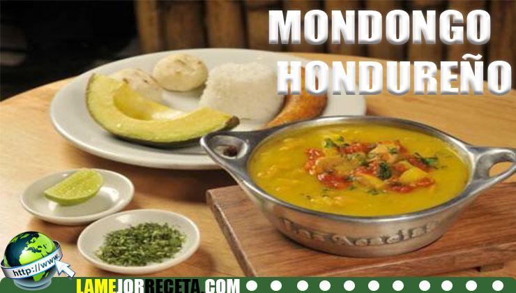MONDONGO HONDUREÑO